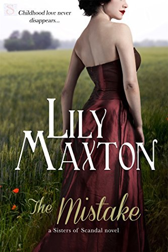 The Mistake Lily Maxton