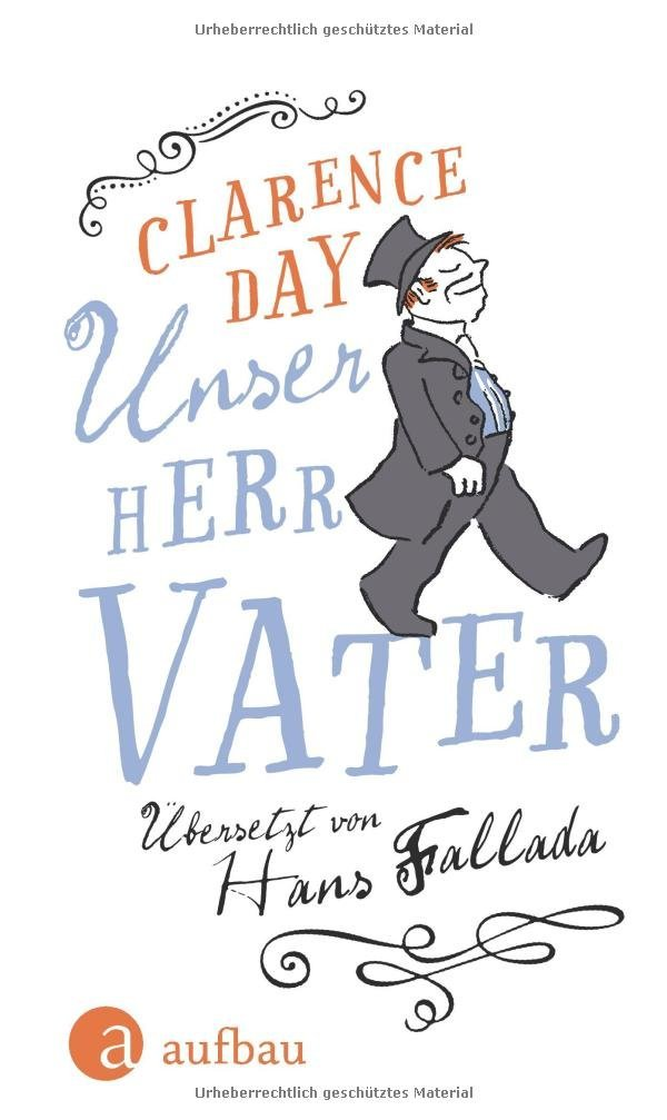 Unser Herr Vater  by  Clarence Day Jr.