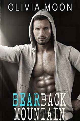 BearBack Mountain (BBW Paranormal Shifter Romance)  by  Olivia Moon