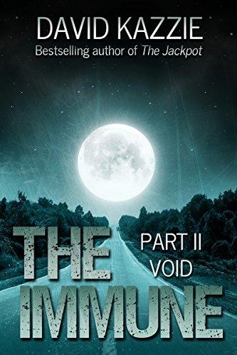Void: The Immune Series, Volume 2  by  David Kazzie