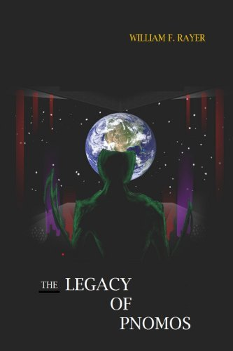 The Legacy of Pnomos (The Family of Man Series Book 2)  by  William Rayer