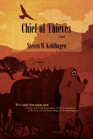 Chief of Thieves Steven W. Kohlhagen