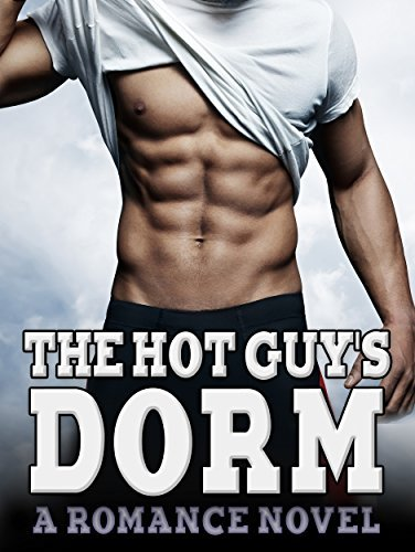 The Hot Guys Dorm  by  Nikki  Love