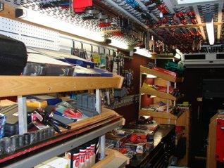 Tool Truck (NON FRANCHISED) Start Up Sample Business Plan! Bplan Xchange