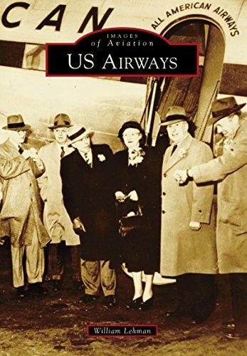 US Airways William Lehman