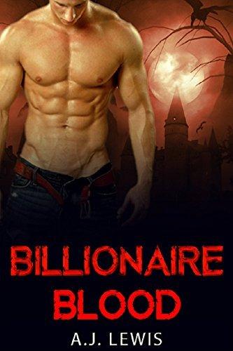 Billionaire Blood  by  A.J. Lewis