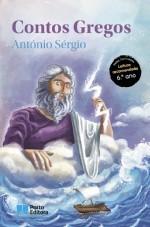 Contos Gregos António Sérgio