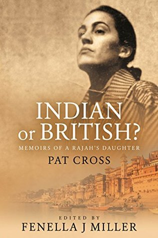 Indian or British?  by  Pat Cross