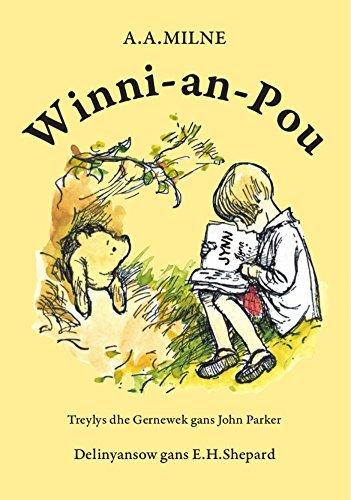 Winnie-an-Pou  by  A.A. Milne