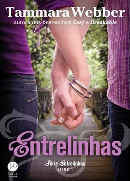 Entrelinhas (Entrelinhas, #1)  by  Tammara Webber