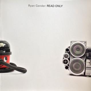 Ryan Gander: Read Only  by  Kieran Ling