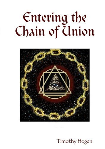 Entering The Chain Of Union Timothy Hogan