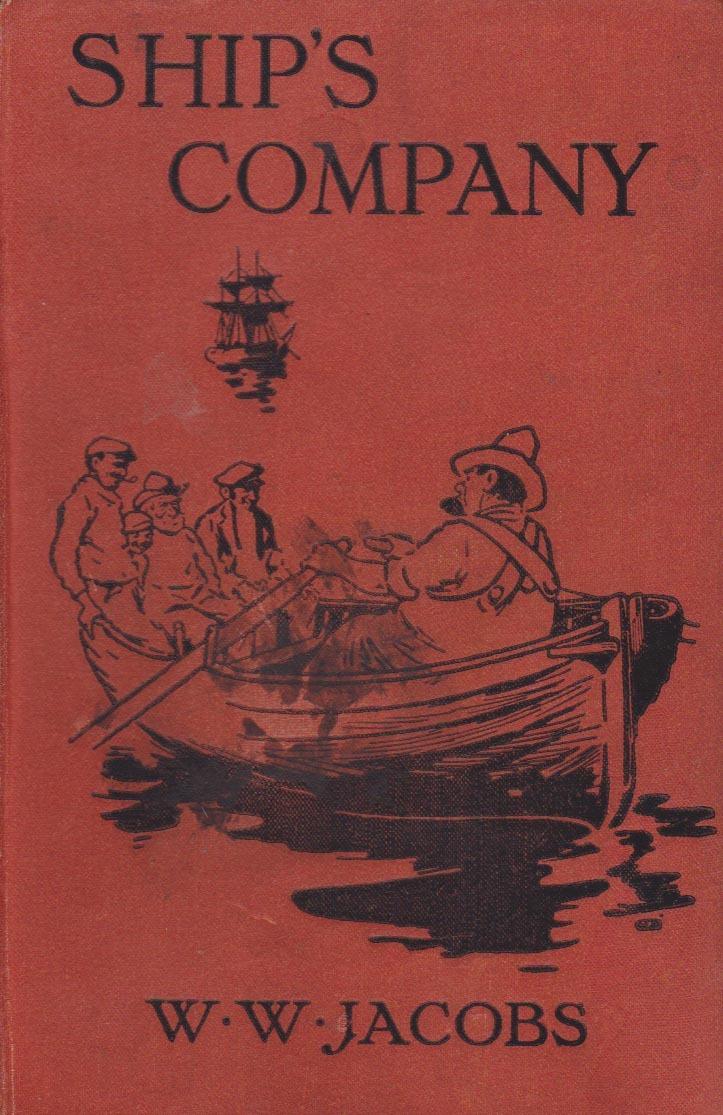 Ships Company W.W. Jacobs