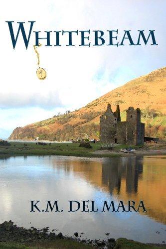 Whitebeam (The Silent Grove Book 1)  by  K. M. del Mara