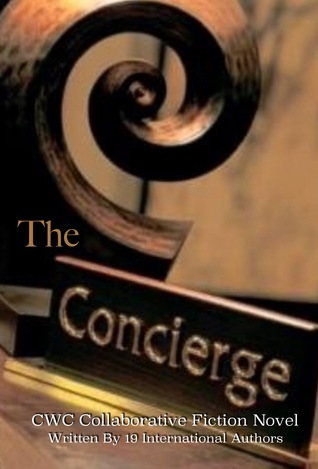 The Concierge  by  CWC - 19 International Authors