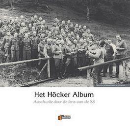 Het Höcker Album Christophe Busch