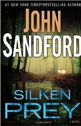 Silken Prey - LARGE PRINT  by  John Sandford