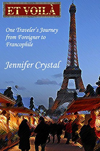 Et Voila  by  Jennifer Crystal
