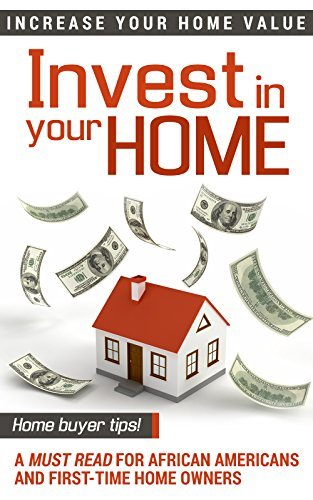 Invest In Your Home Joan Marie