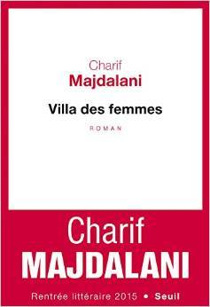 Villa des femmes Charif Majdalani