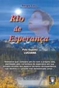 Rio de Esperança Sérgio Luís