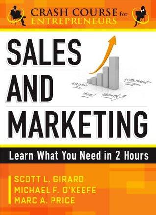 Sales & Marketing  by  Scott L. Girard