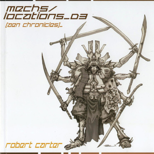 Mechs/Locations_03 [Aen Chronicles]  by  Robert Carter