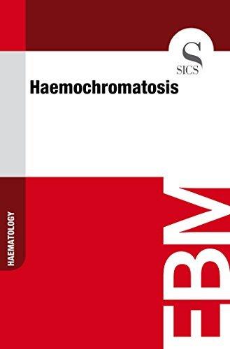 Haemochromatosis  by  Sics Editore