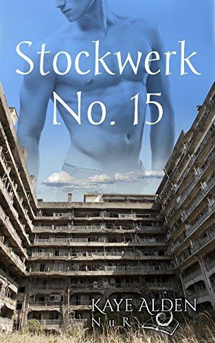 Stockwerk No. 15 (NuR 2)  by  Kaye Alden