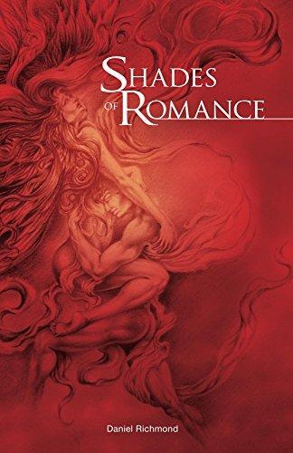 Shades of Romance  by  Daniel Richmond