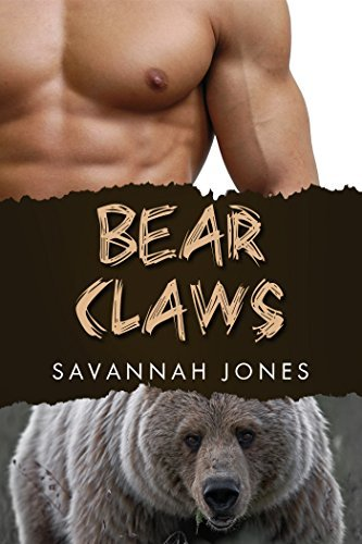 Bear Claws  by  Savannah Jones