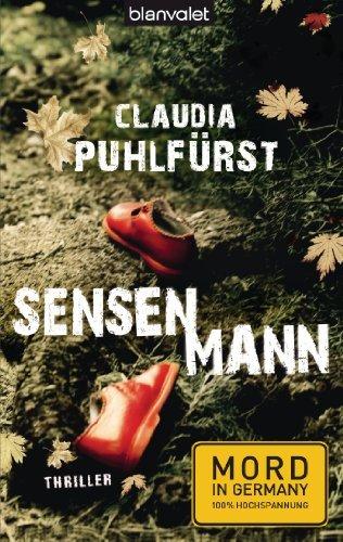Sensenmann: Thriller  by  Claudia Puhlfürst