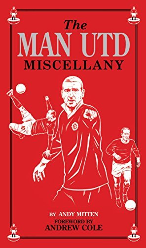 Man United Miscellany, The  by  Andy Mitten