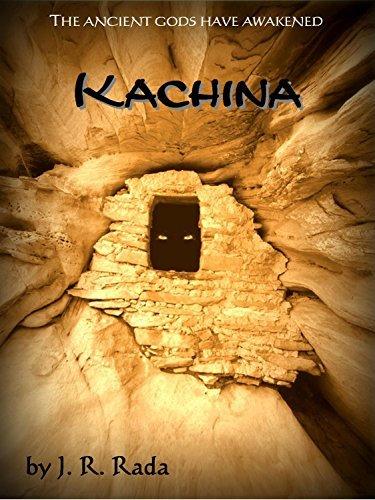 Kachina J. R. Rada