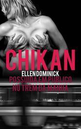 Chikan: Possuída em Público no Trem da Manhã Ellen Dominick