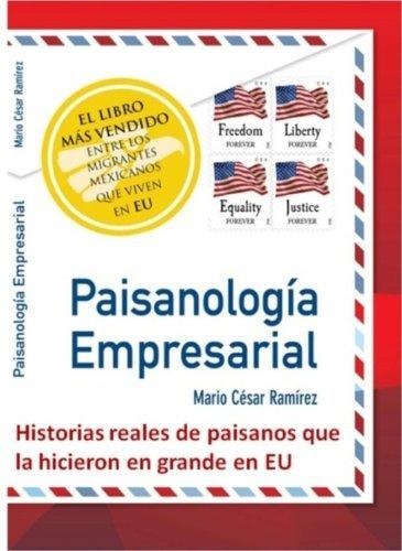 Paisanología Empresarial Mario César Ramírez