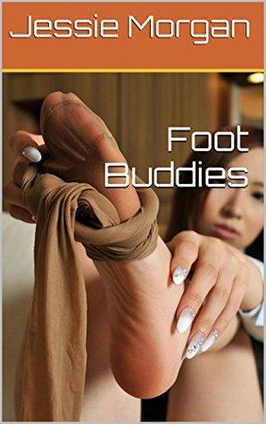 Foot Buddies  by  Jessie Morgan