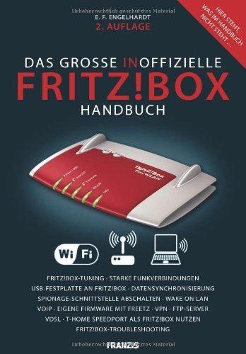 Das große inoffizielle Fritz!Box-Handbuch  by  E. F. Engelhardt