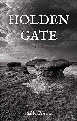 Holden Gate  by  Sally Corrie