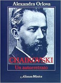 Chaikovski  by  Alexandra Orlova