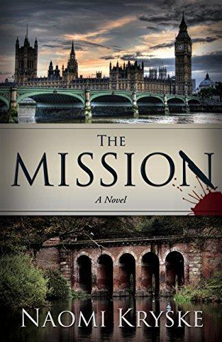 The Mission Naomi Kryske