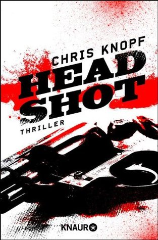 Head Shot  by  Chris Knopf