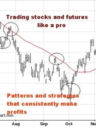 Trading stocks and futures like a pro Abbas Ahrabi