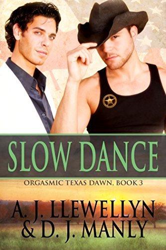 Slow Dance: Volume 3 A.J. Llewellyn