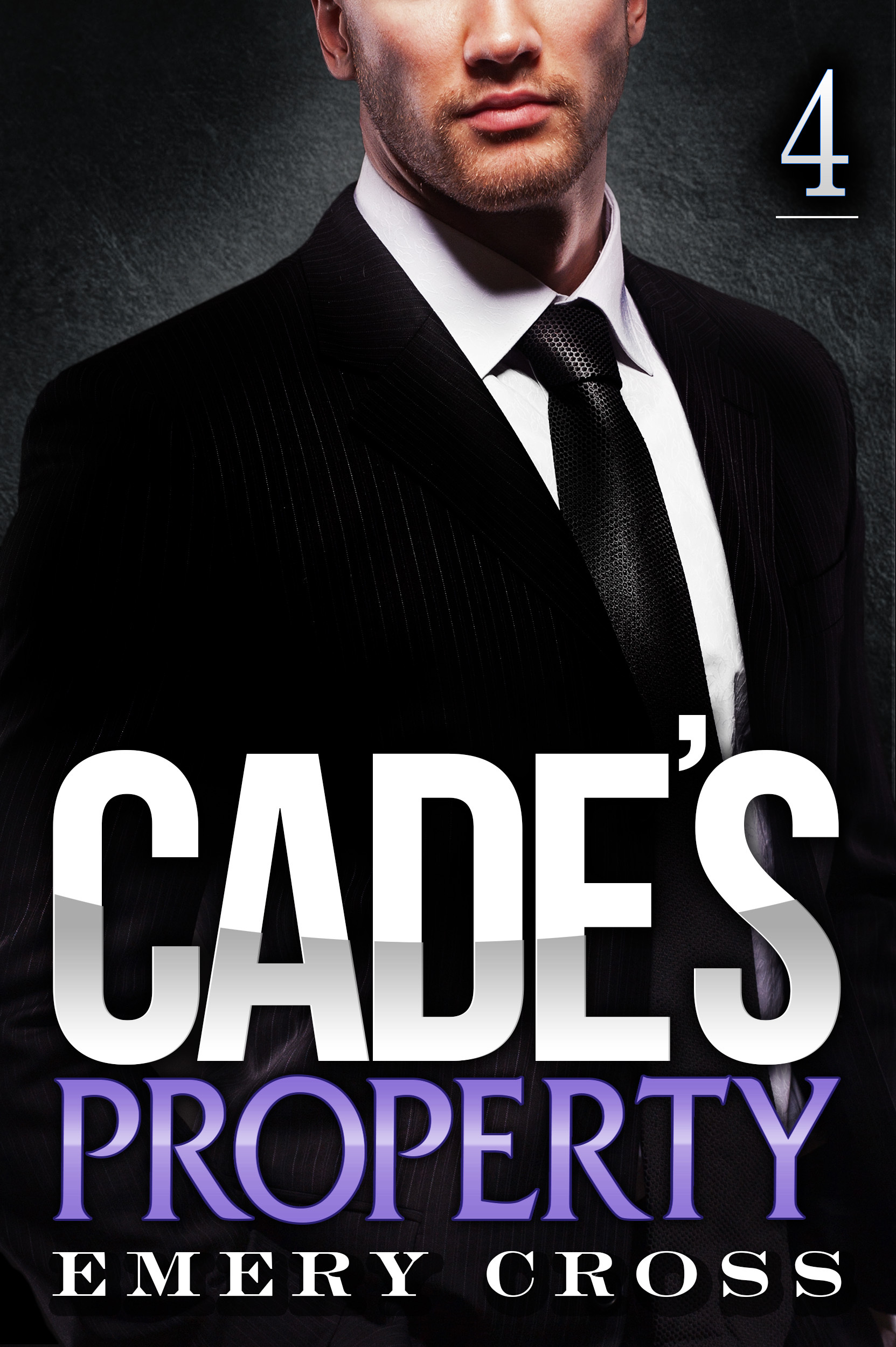 Cades Property 4  by  Emery Cross