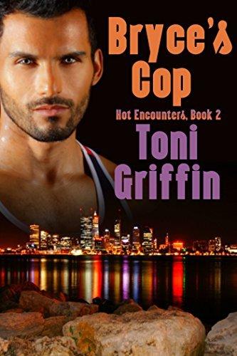 Bryces Cop Toni Griffin
