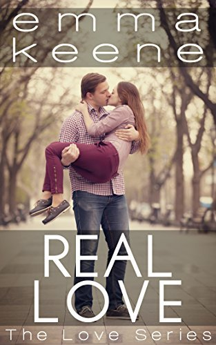 Real Love (The Love Series Book 4)  by  Emma Keene
