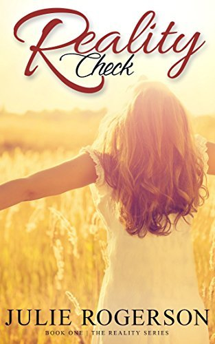 Reality Check (The Reality Series Book 1)  by  Julie Rogerson