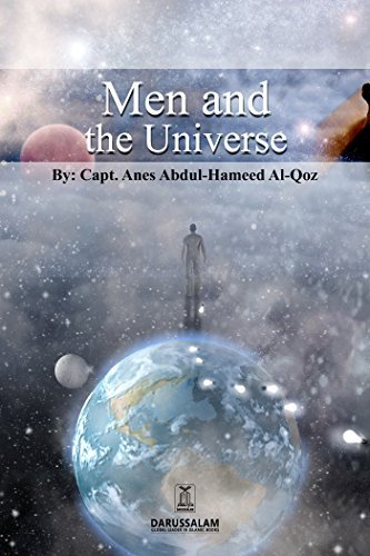 Men And The Universe Captain Anas Abdul Hameed Al-Qoz