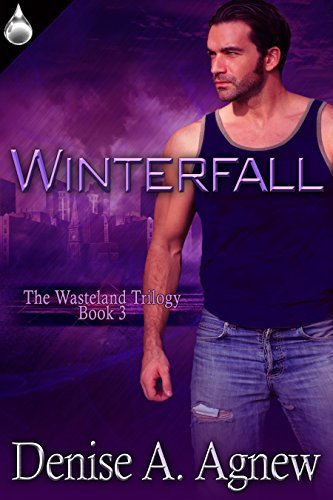 Winterfall (The Wasteland Trilogy Book 3)  by  Denise A. Agnew